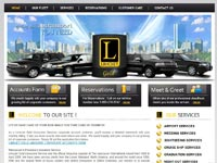 LimoJet Gold Limousine Services Ltd
